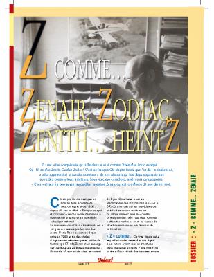 HISTORIQUE DE CHRIS HEINTZ